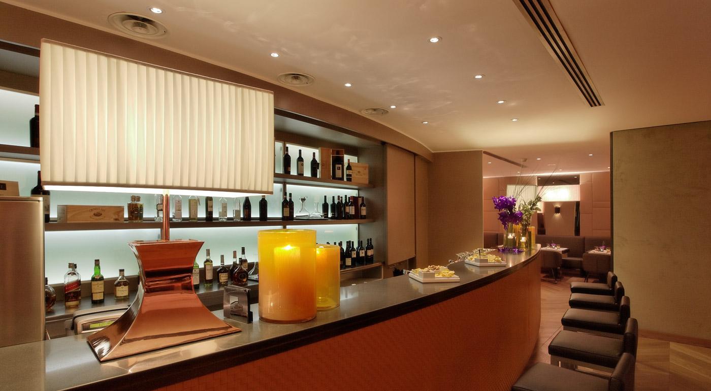 Restaurants In Florence Hotel Michelangelo Starhotels Photo 2