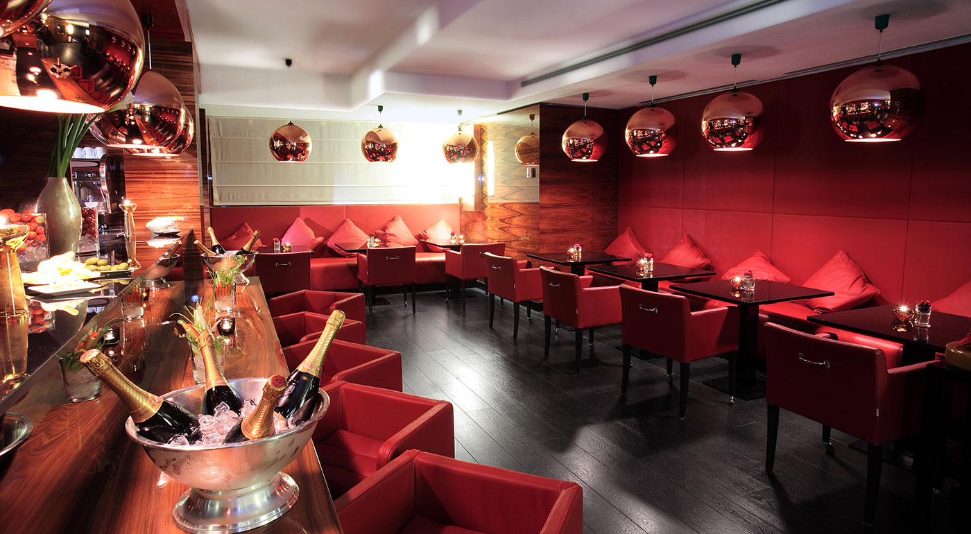 Ritz - Le Lounge Bar by Eataly - photo 1