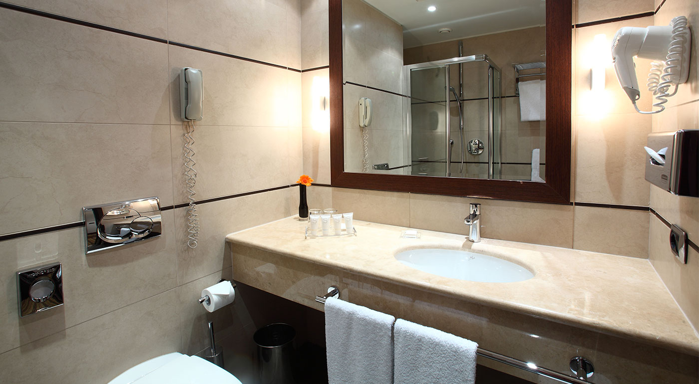 Hotel Centre Milan Chambre Classic Starhotels Ritz Milan