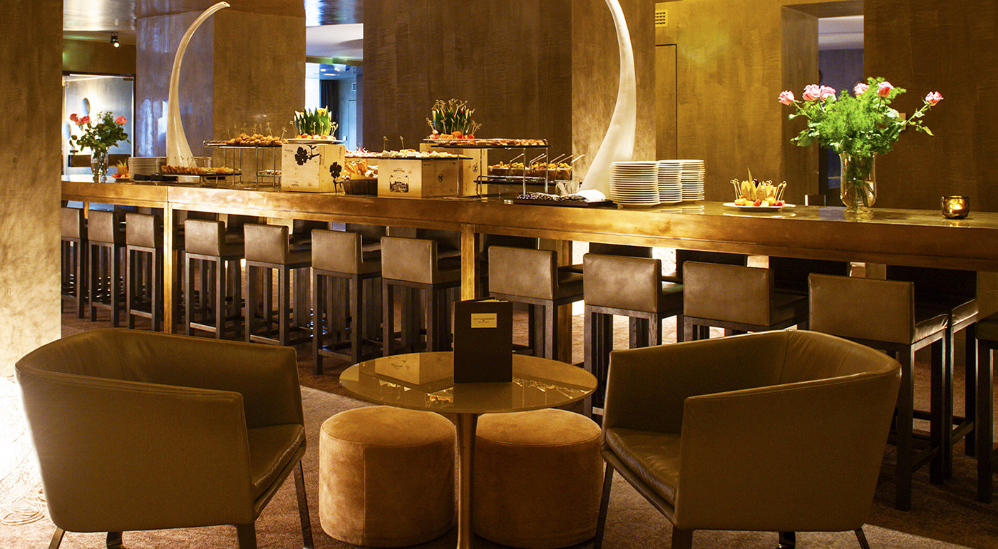 Rosa Grand - Grand Lounge & Bar by Eataly - photo 3