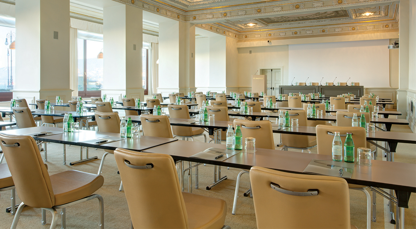 Savoia Excelsior Palace - Speciale Meeting Autunno/Inverno - photo 1