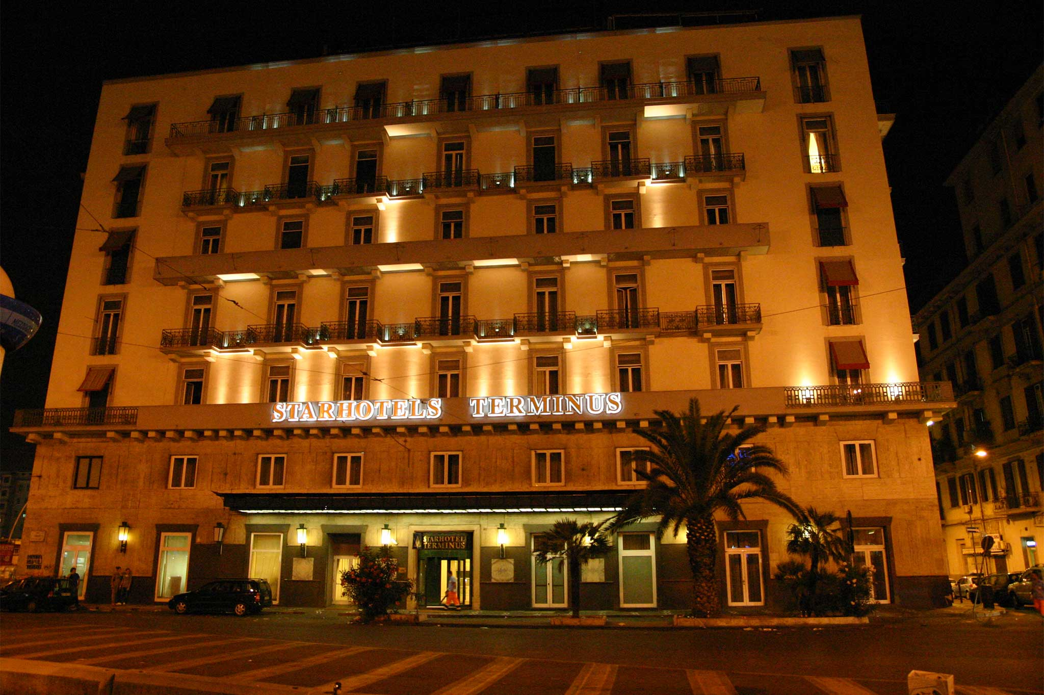 Photos And Videos Hotel Naples Centre