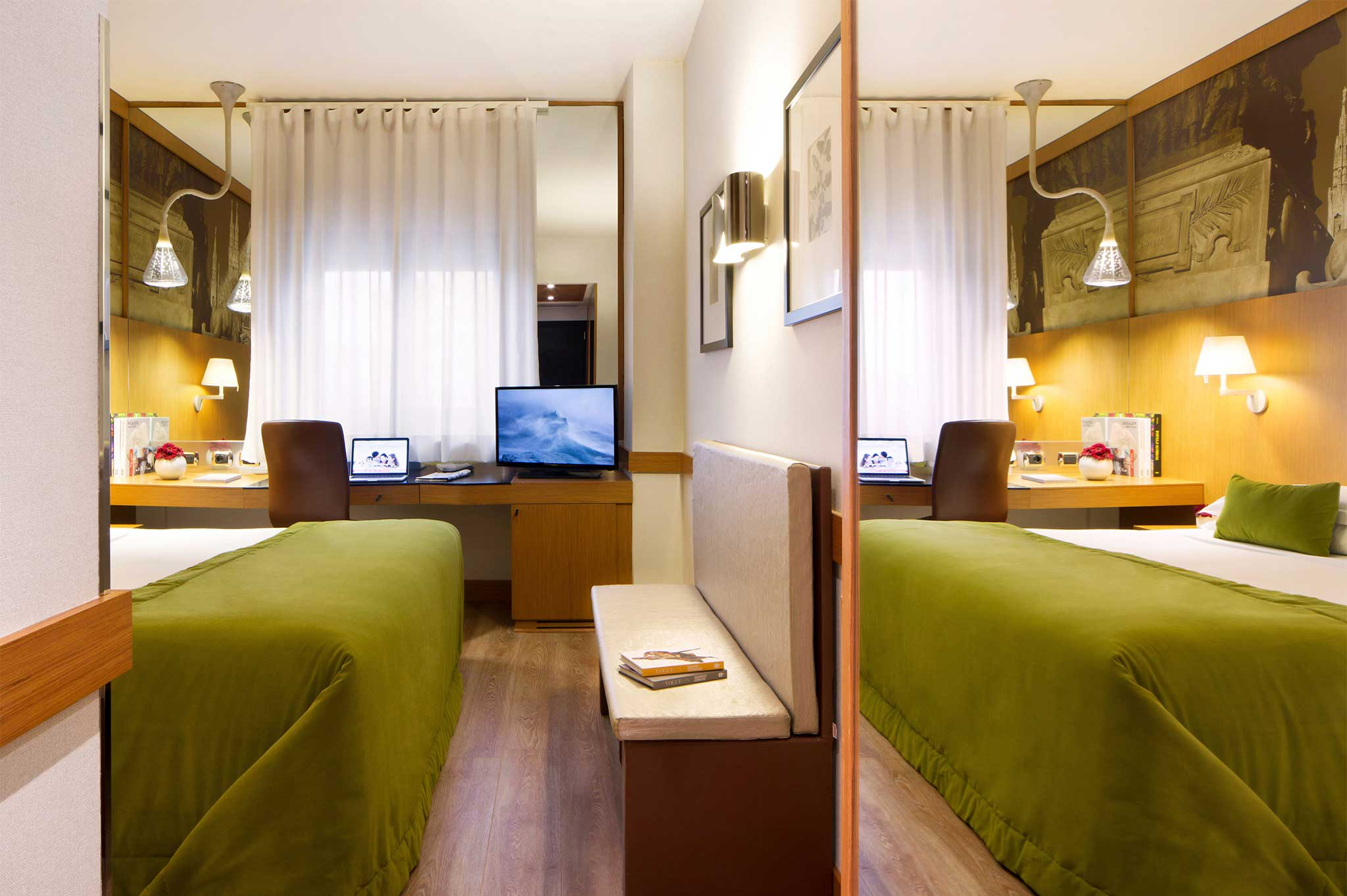 Star Hotel Tourist Milano