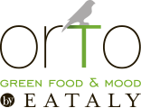 Orto Green Food & Mood by Eataly