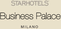 Back to Starhotels business-palace home page