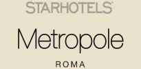 Back to Starhotels metropole home page