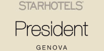 Back to Starhotels president home page