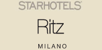 Back to Starhotels ritz home page