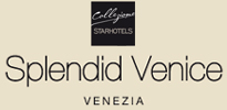 Back to Starhotels splendidvenice home page
